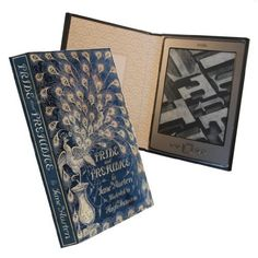 Marston Bindery Classical Book Cover Style Kindle Case - Jane Austin's Pride and Prejudice (First Edition) - Fits Kindle Only by Marston Bindery, http://www.amazon.co.uk/dp/B00EIQYMPG/ref=cm_sw_r_pi_dp_E.czsb0RDCAJ4