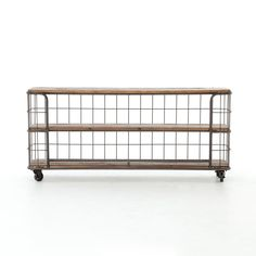 Industiral style and modern design are reflected in the functional Industrial Rustic Black Baker Console Table. This rustic console table features eco-friendly construction and architectural hand forg Italian Bedroom Furniture, Large Furniture, Cheap Furniture, Discount Furniture, Online Furniture, Wood Furniture, Modern Furniture, Luxury Furniture, Furniture Outlet
