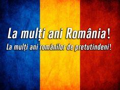 La multi ani, Romania! 1 Decembrie, Romania, Quotations, Memes, Facebook, Gift Ideas, Meme, Quotes, Quote