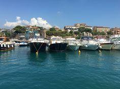 San Marco harbour