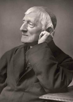 Kardynał John Henry Newman | OPERA OMNIA of Cardinal J. H. Newman works