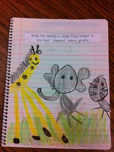 Mrs Jump's class: Math Part 2 Math Journals