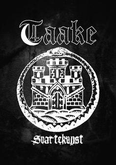 Taake - Svartekunst