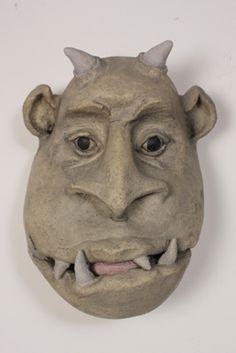 Clay Mask by Mandy Stapleford