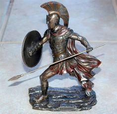 greek warrior | Achilles Greek Warrior Veronese art greek