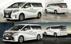 Konsumsi Bbm All New Alphard Brand Toyota Altis For Sale Philippines Dope Rides Brosur Dan Vellfire 2017
