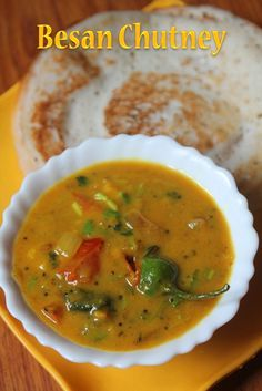 This is a really quick sidedish for dosa or idli. You can make this in few mins and this will be a change from your usual onion, tomato ...