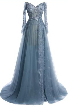 Long Sleeve Charming Prom Dress,Long Prom Dresses,Charming Prom Dresses,Evening Dress, Prom Gowns, Formal Women Dress,prom dress