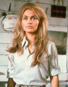 Alexandra Bastedo Photo - AllPosters.co.uk