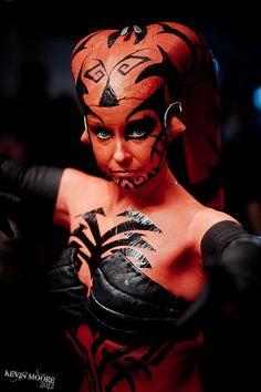 Darth Talon | Dragon*Con 2012
