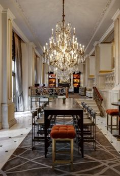 St. Regis brings out heritage with jazz series #traveling #posh #lux #travel #luxury