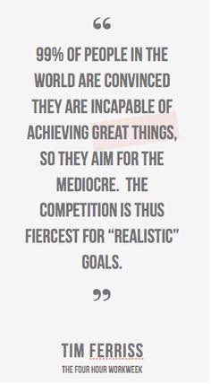 """Even realistic goals can be daunting, but it's for the """"unrealistic"""" dreams that a life coach can be the most precious advisor and advocate."""