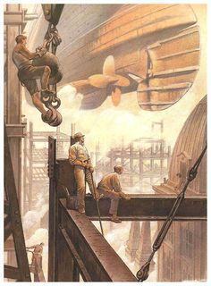 Architecture & Fantasy | Schuitten & Peeters | 018