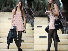 marianela406862 Outfit   Otoño 2012. Cómo vestirse y combinar según marianela406862 el 30-11-2012
