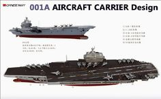 China's first domestic aircraft carrier the Type reported to be launched Dec 2015 China Today, Futuristic Cars, Military Weapons, Navy Ships, Aircraft Carrier, Fan Art, Battleship, Product Launch, Design