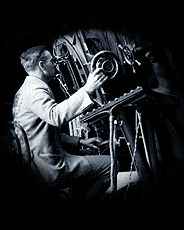 The great spirals... apparently lie outside our stellar system ~   Edwin Powell Hubble