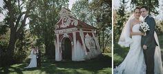 Wedding | Svadba - Fero & Lucia, Presov, Slovakia Gazebo, Outdoor Structures, Wedding Dresses, Bride Dresses, Kiosk, Bridal Gowns, Pavilion, Wedding Dressses