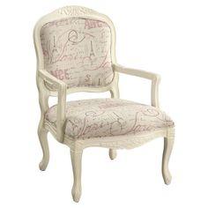 Marseille Accent Chair//