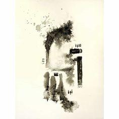 Paper Art, Abstract Art, Mixed Media, Artwork, Instagram, Papercraft, Work Of Art, Auguste Rodin Artwork, Artworks