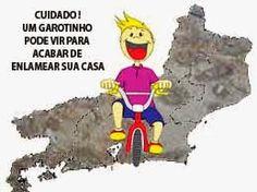 A Casa da Mãe Joana - continuação: CONVENÇA O POVO A VOTAR CERTO
