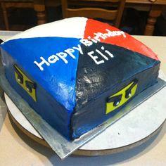 Ninjago cake idea Ninjago Cakes, Ninjago Party, Lego Ninjago, Birthday Boys, Birthday Ideas, Birthday Parties, Bubble Quilt, Party Themes, Party Ideas