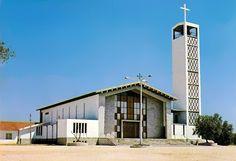 : Vendas Novas - Igreja de Santo António