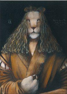 Svjetlan Junakovic ( from Dürer )