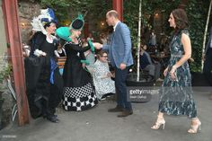 20 July 2017 - Royal tour to Poland and Germany (day Berlin, evening reception - dress by Markus Lupfer, sandals by Prada Princess Kate, Princess Charlotte, Prince William And Catherine, Royal Life, Kate Middleton Style, Duke Of Cambridge, Lady Diana, Royal Fashion, Style Fashion