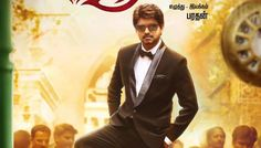 Bharathan's wait for a decade ends with 'Vijay 60'