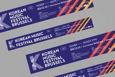 KMFB Identity & Editorial on Branding Served Web Design, Web Banner Design, Book Design, Graphic Design Posters, Typography Design, Brochure Design, Branding Design, Banner Design Inspiration, Logos Retro