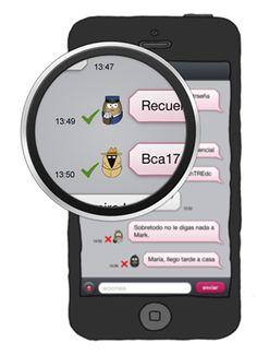 Aparece la primera aplicación que te permite eliminar y encriptar los mensajes enviados  http://blogueabanana.com/tecnologia/137-informatica/1061-woowos.html