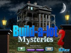 HipSoft announces the release of Build-a-lot Mysteries 2!!  This is the ninth installment in the company's best-selling Build-a-lot series. The price is $9.99 and is available for Windows download. HipSoft Releases New Installment to Best-Selling Build-a-lot Series.