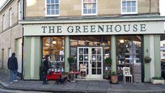 Lovely gift shop Warkworth