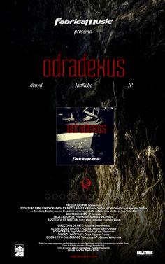 odradexus (poster)