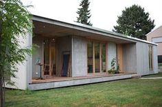 microhouse ...das minihaus projekt