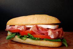 Alcuni di voi i nostri panini li vogliono così... IMBOTTITI!!