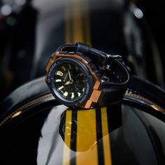 G-Shock Watches by Casio - the ultimate tough watch. Water resistant watch, shock resistant watch - built with uncompromising passion. G Shock Watches, Casio G Shock, Watches For Men, G Shock Mudmaster, Casio Watch, Fashion Watches, Omega Watch, Leather Crafts, Steel