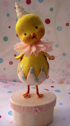 Jenny, The Polka Dot Pixie!