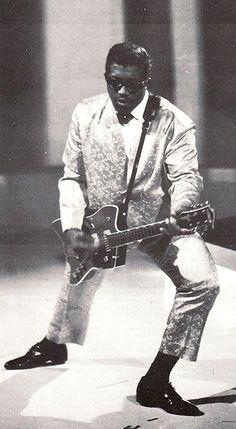 Bo Diddley 1960s