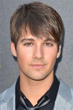 James Maslow Young Hollywood Awards Red Carpet 6/14/12
