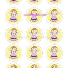 Obleas | Amelia Bakery - Tartas Fondant Pasteles Personalizados Amelie, Circle Cake, Blog, Custom Cakes, Princess Sofia, Tags, Blogging, Amelia