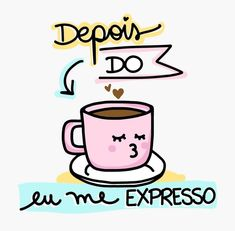 Happy Week End, Stencils, Banner, Clip Art, Lettering, Prints, Personalized Coffee Mugs, Custom Stamps, Coffee Cup Tattoo