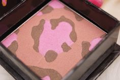 W7 Makeup - Africa Bronzer - www.makeupmusthaves.nl