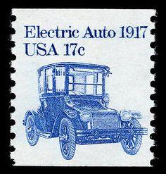 United States Master Collection, Scott 1906