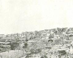 Bethlehem-بيت لحم: Bethlehem 1892