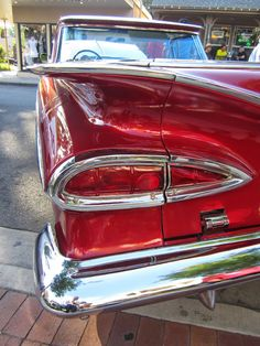 1959 Chevrolet El Camino Maintenance/restoration of old/vintage vehicles: the material for new cogs/casters/gears/pads could be cast polyamide which I (Cast polyamide) can produce. My contact: tatjana.alic@windowslive.com