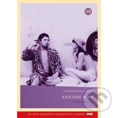 Film: Kristove roky (Juraj Jakubisko) (DVD) | Martinus Polaroid Film