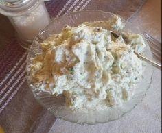 Rezept Mediterraner Käseaufstrich von dnielsen62 - Rezept der Kategorie Saucen/Dips/Brotaufstriche