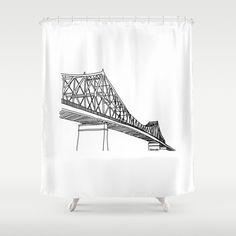 Montreal - Pont Jacques-C - Black - $68.99