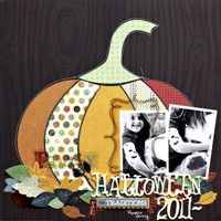 A Project by corej from our Scrapbooking Gallery originally submitted 10/31/12 at 09:13 AM